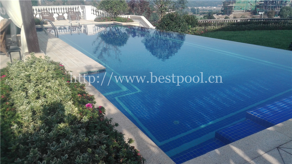 长沙青竹园泳池